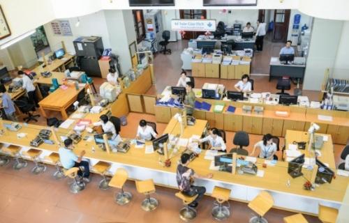 Về quản trị rủi ro tín dụng tại NHTM