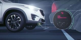Mazda Australia: Toàn bộ xe Mazda sẽ được trang bị phanh tự động khẩn cấp