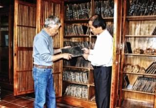 Thách thức trong bảo tồn mộc bản