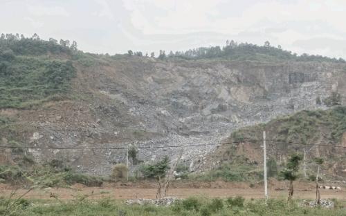 Sai phạm trong khai thác khoáng sản