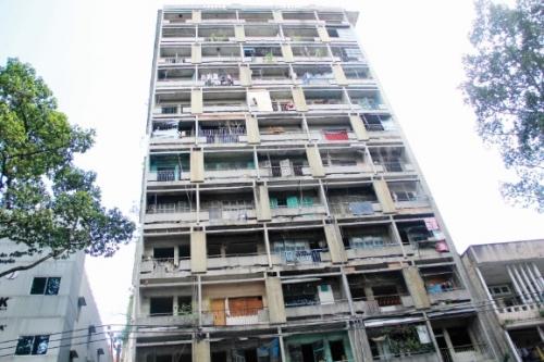 """TP. Hồ Chí Minh: Thị trường căn hộ giữ vững """"phong độ"""""""
