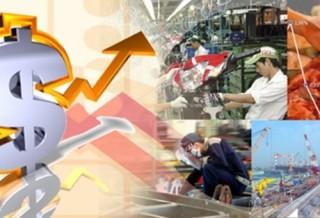 Fitch Ratings nâng triển vọng nền kinh tế Việt Nam lên mức tích cực