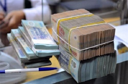 Vốn đầu tư ngân sách trung ương năm 2017 (đợt 2) là hơn 14.000 tỷ đồng