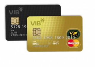 Thêm ưu đãi cho chủ thẻ tín dụng của VIB