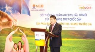 Prévoir Việt Nam và NCB hợp tác cung cấp sản phẩm bảo hiểm nhân thọ