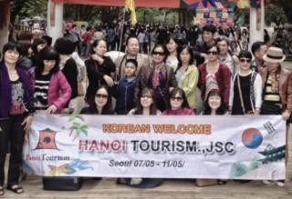 Tăng cường hợp tác toàn diện Việt - Hàn