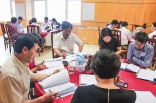 Công đoàn Ngân hàng Việt Nam: Phát huy quyền làm chủ của đoàn viên