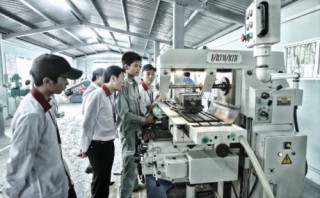Hà Nội: Hỗ trợ thúc đẩy xuất khẩu