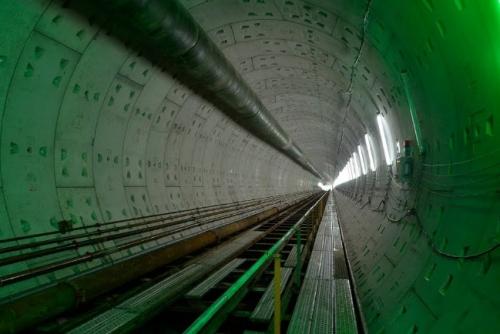 TP.HCM: Phát triển không gian ngầm