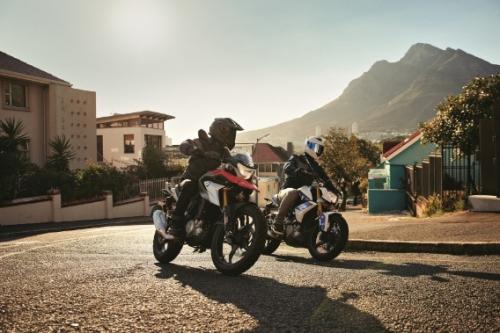Giá mới cho mô tô phân khối lớn BMW Motorrad