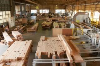 Thách thức lớn của ngành xuất khẩu gỗ
