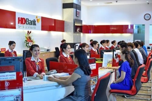 Tặng thêm 0,2%/năm khi gửi tiết kiệm tại HDBank