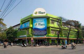 Giá tham chiếu cổ phiếu Hapro ngày giao dịch đầu tiên là 12.900 đồng
