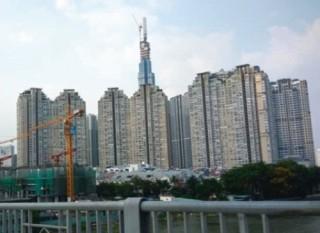 Mùa huy động vốn bất động sản