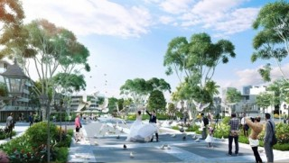 """FLC Lux City Quang Binh - Lời giải """"đắc lợi"""" cho giới đầu tư đất nền sành sỏi"""