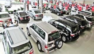 Xe nhập khẩu có xu hướng tăng giá