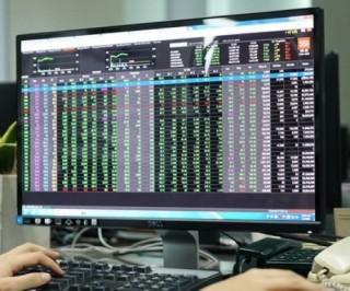 Chứng khoán chiều 7/5: VN-Index bật tăng hơn 35 điểm