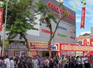 Quạt điện Việt Nam hút khách