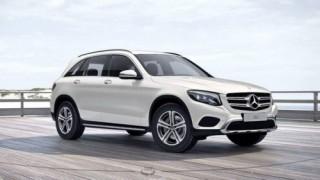 Mercedes-Benz GLC 200 sẽ có giá bán khoảng 1,7 tỷ đồng tại Việt Nam