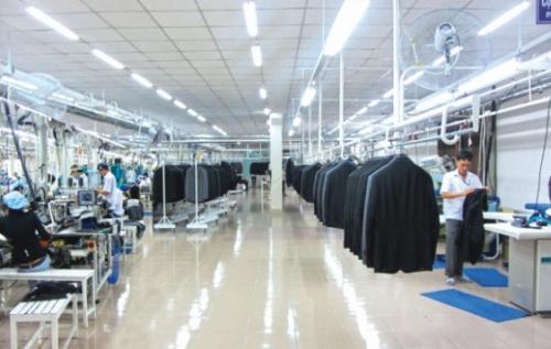 Dệt may Việt rộng cửa vào thị trường Úc