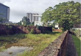 Di tích quốc gia thành Điện Hải