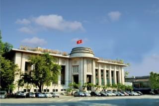 Thành lập các Cụm thi đua NHNN chi nhánh tỉnh, thành phố