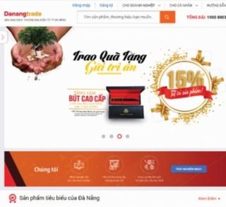 Kết nối thị trường bằng thương mại điện tử