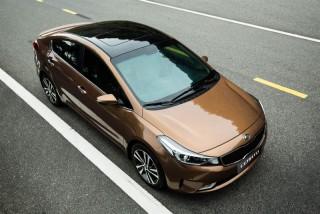 KIA Cerato phiên bản SMT mới có giá 499 triệu đồng