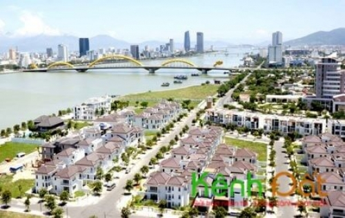Đà Nẵng: Bất động sản giảm nhiệt