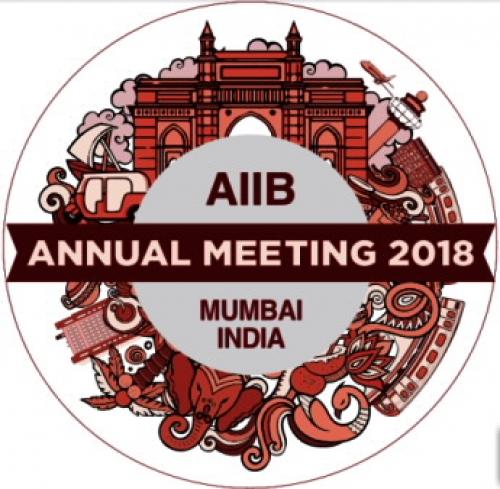 Hội nghị thường niên lần thứ 3 của Ngân hàng Đầu tư Cơ sở Hạ tầng châu Á