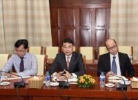 NHNN: Đánh giá cao những kết quả và đóng góp của Ngân hàng Hana tại Việt Nam