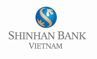 Ngân hàng Shinhan Việt Nam được bổ sung nội dung hoạt động