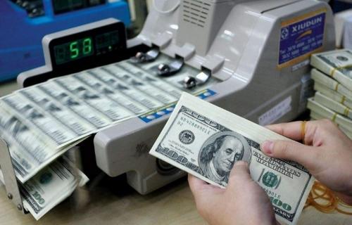 Tỷ giá trung tâm và tỷ giá tại các ngân hàng ổn định