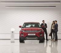 Cơ hội trải nghiệm với dịch vụ kinh doanh xe cũ của Jaguar Land Rover Việt Nam