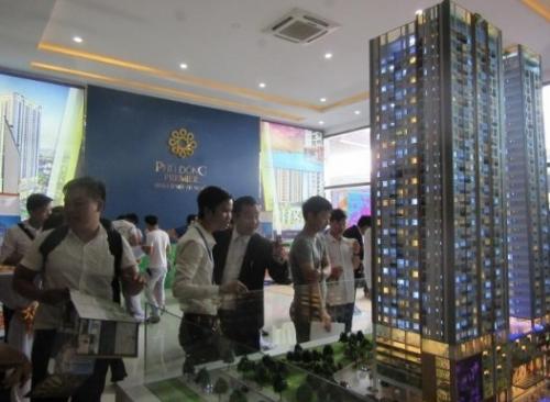 Mở bán căn hộ Phú Đông Premier với giá chỉ 1,35 tỉ đồng