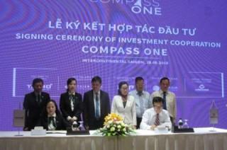 Thiên Minh Group và TayHo JSC hợp tác phát triển dự án