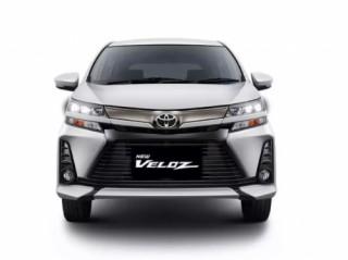 Toyota Avanza bản nâng cấp có gì?
