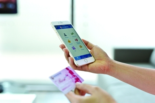 Tăng thu từ thu dịch vụ: Lựa chọn ít rủi ro, tiết kiệm chi phí cho ngân hàng