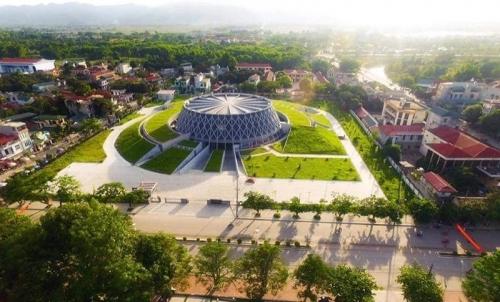 Khám phá Điện Biên những ngày tháng 5 lịch sử