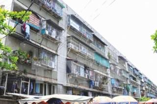 Lúng túng với phí bảo trì chung cư