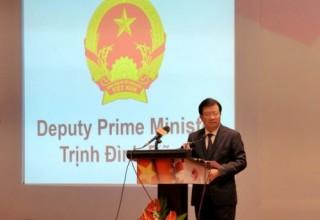 Mỹ cùng song hành với Việt Nam theo đuổi các mục tiêu của nền kinh tế số