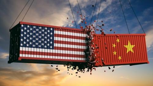 Căng thẳng thương mại tác động thế nào tới Việt Nam?