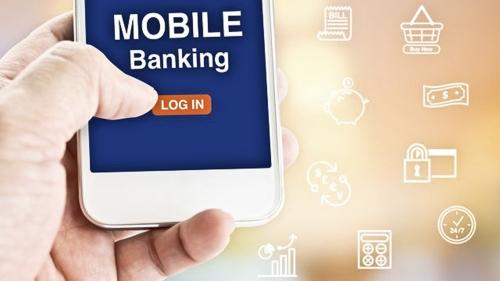 Ngân hàng tập trung phát triển nền tảng mobile