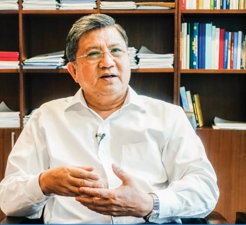 Xây đắp mối quan hệ Việt Nam - Campuchia bền vững