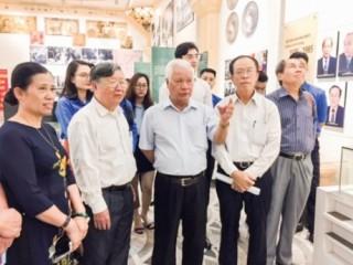 Kỷ niệm 40 năm Ban K: Tự hào một khúc tráng ca