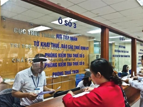 Kiểm toán Nhà nước: Thanh tra kiểm tra thuế bỏ sót nhiều sai phạm