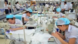 Giằng co chính sách lao động thời hội nhập