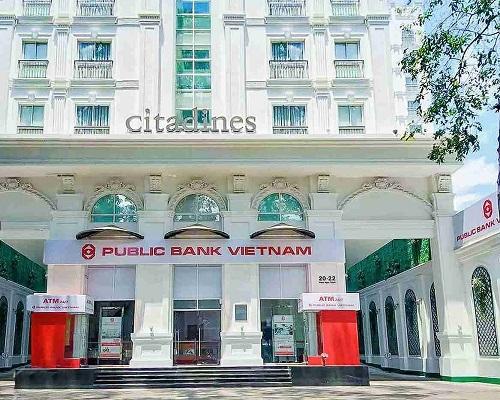 Ngân hàng TNHH MTV Public Việt Nam được chấp thuận tăng vốn điều lệ