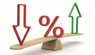 Áp lực ổn định mặt bằng lãi suất