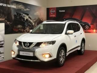 Nissan X-Trail giảm giá đến 133 triệu đồng